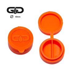 Silicone Dabs 40mm - Grace Glass