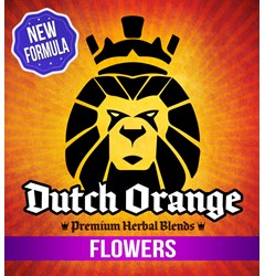 Dutch Orange Flowers - Nouvelle Formule
