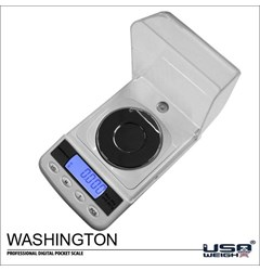 Washington digital scale - 0.001g